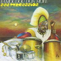 Famoudou Don Moye - Sun Percussion Vol. One