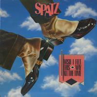 Spatz - Wish I Felt This Way All The Time