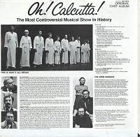 Original Cast Album - Oh! Calcutta