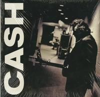 Johnny Cash - American III: Solitary Man -  Preowned Vinyl Record