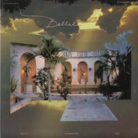 Jackson Berkey - Ballade -  Preowned Vinyl Record
