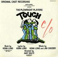 Original Cast Recording - Touch