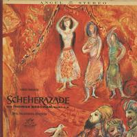 Beecham, RPO - Rimsky-Korsakov: Scheherazade