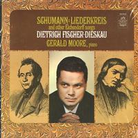 Dietrich Fischer-Dieskau, Gerald Moore - Schumann: Liederkreis and other Eichendorff songs