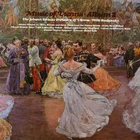 Boskovsky/ The Johann Strauss Orchestra Of Vienna - Music of Vienna Album 2