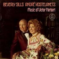 Beverly Sills & Andre Kostelanetz - Music of Victor Herbert