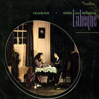 Katia and Marielle Labeque - Gladrags