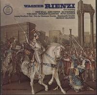Hollreiser/ Staatskapelle Dresden/Leipzig Radio Chorus - Wagner: Rienzi