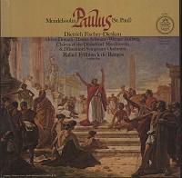 Fruhbeck de Burgos/Dusseldorf Symphony Orchestra - Mendelssohn: Paulus (St. Paul)