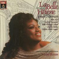 Norman, Plasson, Choeurs et Orchestre du Capitole de Toulouse - Offenbach: La Belle Helene