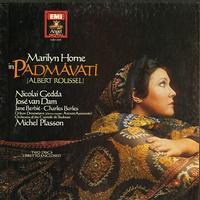Horne, Plasson, Orchestre du Capitole de Toulouse - Roussel: Padmavati