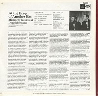 Original Broadway Cast - At The Drop Of Another Hat