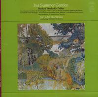 Sir John Barbirolli/Halle Orchestra - Delius: In A Summer Garden etc.
