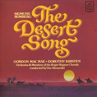 Gordon MacRae, Dorothy Kirsten - Romberg: The Desert Song