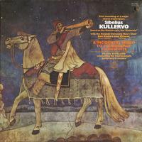 Berglund, Bournemouth Symphony Orchestra - Sibelius: Kullervo