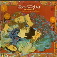 Previn, London Symphony Orchestra - Prokofiev: Romeo and Jukiet