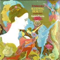 Previn, London Symphony Orchestra - Tchaikovsky: Sleeping Beauty