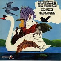 Varda Nishry - Animals In Music