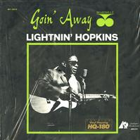 Lightnin' Hopkins - Goin' Away