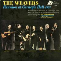 The Weavers - Reunion at Carnegie Hall 1963