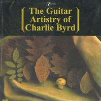 Charlie Byrd - The Guitar Artistry of Charlie Byrd -  Preowned Vinyl Record