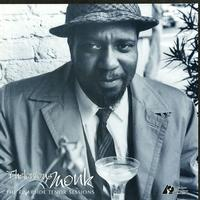 Thelonious Monk-The Riverside Tenor Sessions