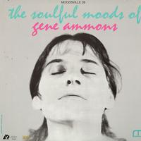 Gene Ammons-The Soulful Moods Of