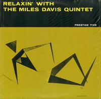 The Miles Davis Quintet - Relaxin' with