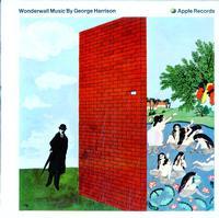 George Harrison - Wonderwal Music By George Harrison
