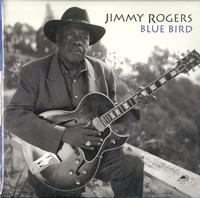 Jimmy Rogers - Blue Bird -  Preowned Vinyl Record