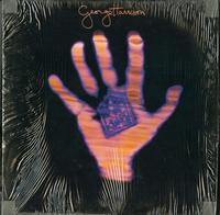 George Harrison - Living In The Material World *Topper Collection