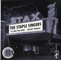 The Staple Singers - Hit Singles