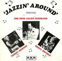 The Pete Allen band - Jazzin' Around