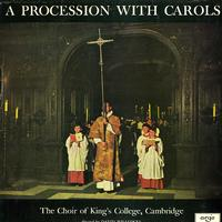 Willcocks - A Procession With Carols On Advent Sunday