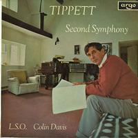 Davis, LSO - Tippett: Symphony No.2