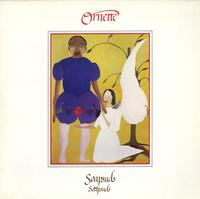 Ornette Coleman and Charlie Haden - Soapsuds, Soapsuds