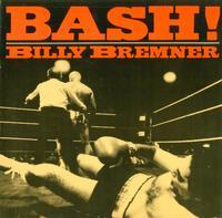 Billy Bremner - Bash! *Topper Collection