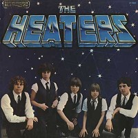 The Heaters - The Heaters
