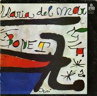 Maria Del Mar Bonet - Maria Del Mar Bonet