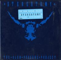 The Alan Parsons Project-Stereotomy