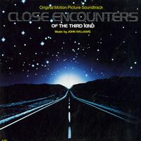 Original Soundtrack - Close Encounters of the Third Kind