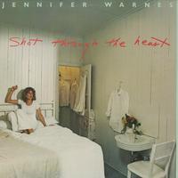 Jennifer Warnes - Shot Through The Heart