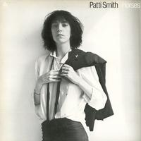 Patti Smith-Horses