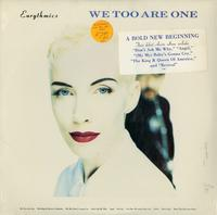 Eurythmics-We Too Are One