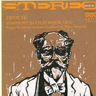Smetacek, Prague Symphony Orchestra - Dvorak: Symphony in E Flat major