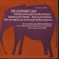 Original Cast - The Elephant Calf