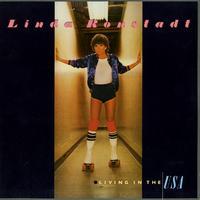 Linda Ronstadt - Living In The U.S.A.