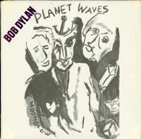 Bob Dylan-Planet Waves *Topper Collection