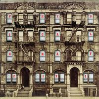 Led Zeppelin - Physical Graffiti -  Preowned Vinyl Record