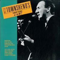Pete Townshend - Deep End Live!